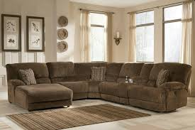 Furniture: Classic And Traditional Style Velvet Sectional Sofa For in  Traditional Leather Sectional Sofas (