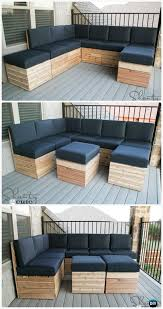 cool patio furniture ideas. DIY Modular Outdoor Seating Free Plan Instructions - Patio Furniture Ideas Cool R