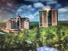 Foxwoods Ct Things To See In Branson