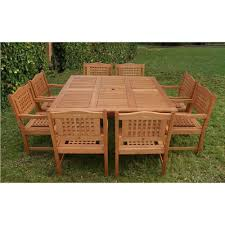 shocking eucalyptus wood patio furniture home interior image for outdoor styles and plastic popular outdoor wood