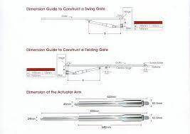 auto gate wiring diagram wiring automotive wiring diagrams Auto Gate Wiring Diagram Pdf the one control auto gate auto gate wiring diagram malaysia at e platina auto gate motor wiring diagram pdf