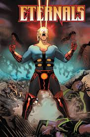 Aug 10, 2021 · the official synopsis describes the eternals as ancient aliens who have been living on earth in secret for thousands of years. following the events of avengers: Eternals To Defy The Apocalypse Knauf Charles Knauf Daniel Van Lente Fred Acuna Daniel Nguyen Eric Alixe Pascal Amazon De Bucher
