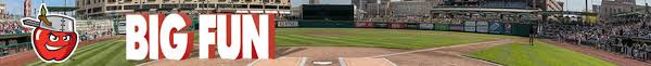 Fort Wayne Tincaps Dayton Dragons Monday April 13 2020