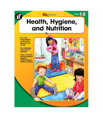health and hygiene clip art clip art on   hygiene and nutrition resource book carson dellosa