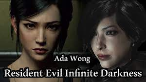 Theory] Ada Wong in Resident Evil ...