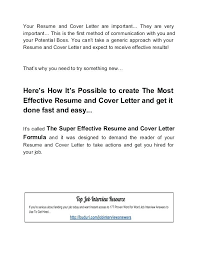How Do You Spell Resume Amazing How To Spell Resume In A Cover Letter As Well As How Spell Resume
