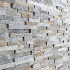 gray stone wall tiles rs 180 square