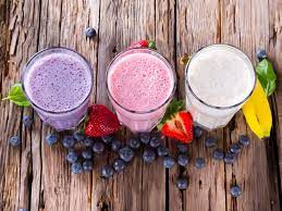 protein shakes help with weight loss