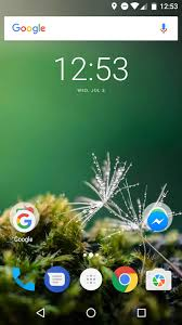 Beautiful Nature Theme For Android And iOS iPhone - ExpoThemes