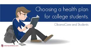 health plan options for college students