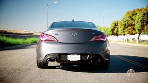 With the motortrend fair market price (powered by intellichoice), get a better idea of what you'll pay after negotiations including destination, taxes, and fees. 2016 Hyundai Genesis Coupe 5 Reasons To Buy Autotrader Youtube
