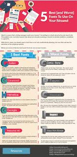 Font To Use For Resume Writing A CV 100 Best Worst Fonts To Use JarusHub Nigeria's 37
