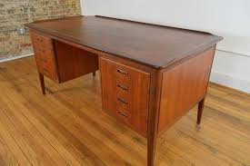 Scandinavian modern furniture Inspiration Danishteakdenmarkscandinavianmidcenturymodernretroeamesdeskpartnerbookcaseofficefurniture0095jpgvu003d1489279476 Denver Colorado Scandinavian Modern Teak Desk In The Style Of Arne Vodder With