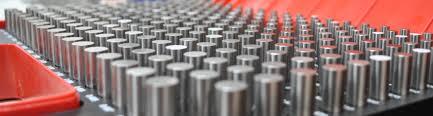 Plug Gauge Tolerance Chart Plug Pin Gauge Set J A King Precision Measurement