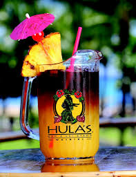 Hulas gay bar san diego