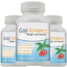 goji berry capsules reviews
