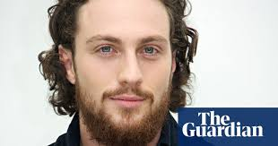 Aaron Taylor-Johnson: 'Changing my name felt beautiful' | Avengers: Age of  Ultron | The Guardian
