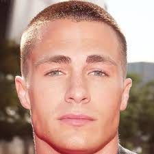 age guy hairstyles buzz cut