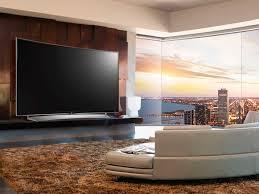 lg tv 2015. lg\u0027s curved 4k oled tv\u0027s display technology allows deeper blacks and richer color contrast unlike its led lcd cousins offering slimmer lighter in lg tv 2015