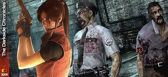 resident evil 5 una fuga android