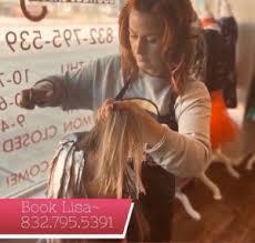 Meet Lisa Summers of Hairgrl Boutique Salon in Galveston - Voyage Houston  Magazine | Houston City Guide
