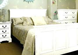 Bedroom Furniture Rustic White Rustic Bedroom Furniture Weathered ...