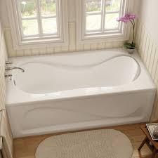 co 6030 ifs acrylic alcove bathtub