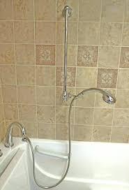 convert shower to tub turn tub faucet into shower turn tub faucet into shower how to convert bathtub faucet into turn tub faucet into shower convert rv