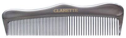 <b>Clarette Расческа</b> карманная <b>CPB</b> 097 — стоит ли покупать ...