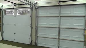 garage door awesome single replacement cost for new