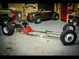 rc rat rod build ole 2 part 2 chis fabrication