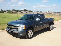 For Sale $22,988 - 2011 Chevrolet Silverado 1500 LT only 11k miles ...