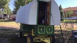 Small Picture Old Sheep Wagon Renovation with Cast Iron Stove Union Pacific