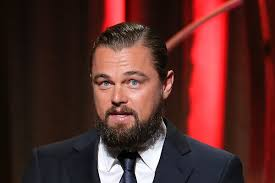 Scruffy Facial Hair Style heres why leonardo dicaprio has been looking so scruffy lately 1563 by wearticles.com