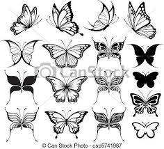 Small Picture Best 20 Butterfly drawing ideas on Pinterest Butterfly tattoos