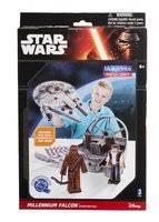 «Магнит <b>Star Wars</b> - Millennium Falcon» — Результаты поиска ...