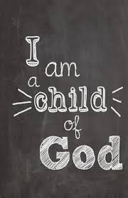 I Am Christian Quotes Best of EastCoastEducare I Am A Child Of God I Am A Child Of God Christian