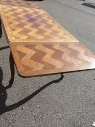 antique french oak dining table and chairs. antique french oak draw leaf dining table tables parquetry and chairs i