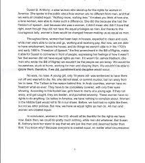 8th Grade Essay Examples Writing An Essay 8th Grade Grade 8 Level 4 Writing Sample