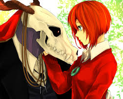 Image result for 2018 Mahoutsukai no Yome