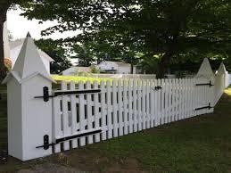 Custom Gates Britain Fence wood driveway gates metal driveway