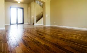 few other materials have the warmth and appeal of a nicely installed wood floor what about your high traffic areas though