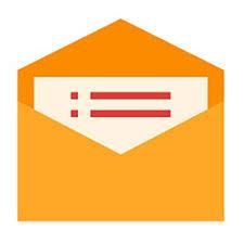letter envelope250