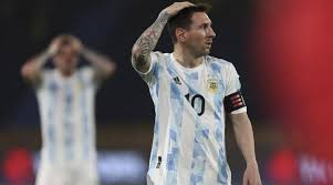 Argentina allow last-minute draw at Colombia in WC qualifiers – Canada News