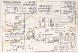 wiring diagram for honeywell thermostat rth3100c images tempstar thermostat wiring diagram