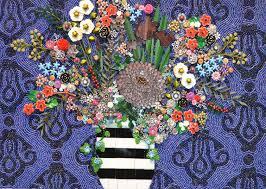 Lisa Fields Clark: Springtime Fanfare | Las Vegas-Clark County Library  District