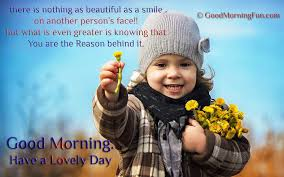 Smile Good Morning Quotes Best Of 24 Good Morning Quotes On Smile Smile And Be Grateful For All The