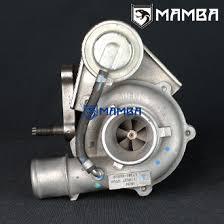 OEM Turbo IHI VB34 17201-0W010 RHF3 TOYOTA 1ND-TV 1.4L Diesel