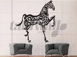 sticker arabic horse animals dubai