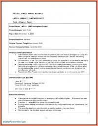 Format For An Executive Summary Executive Summary Word Template Template Business Format